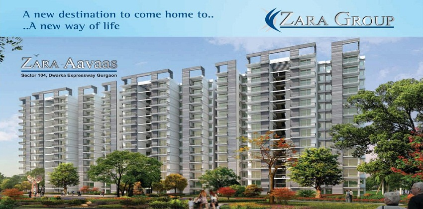 Zara Aavaas Affordable Housing Sector 104 Gurgaon