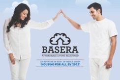 Supertech basera affordable housing