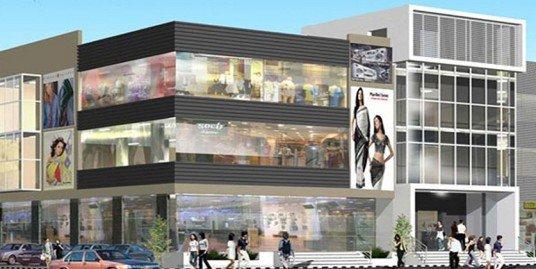 Conscient Habitat Arcade Affordable Shops Sector-99A, Dwarka Expressway Gurgaon