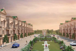 Signature Global Sunrise The Premium Floors Sector 35 Karnal