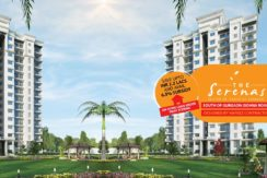 the serenas sector 36 south of gurgaon sohna