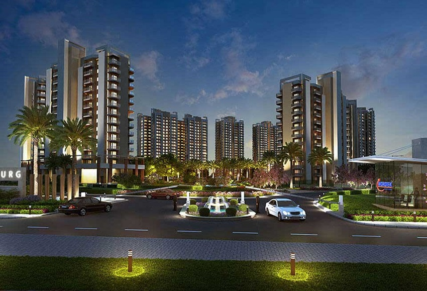 2 BHK Affordable Housing Project, Sohna Road, Gurgaon