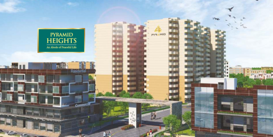 Pyramid Heights Affordable Housing Sector 85 Gurgaon