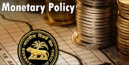 Realtors Expected More From RBI's Monetary Policy Committee