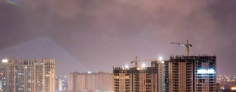 MRG World To Invest Rs 350 Crore in a Affordable Housing Project In Gurgaon
